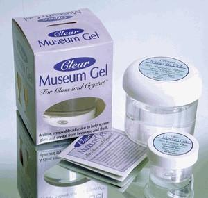 Make It Sticky - Museum Gel!