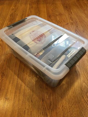 Kitchen Kit Option