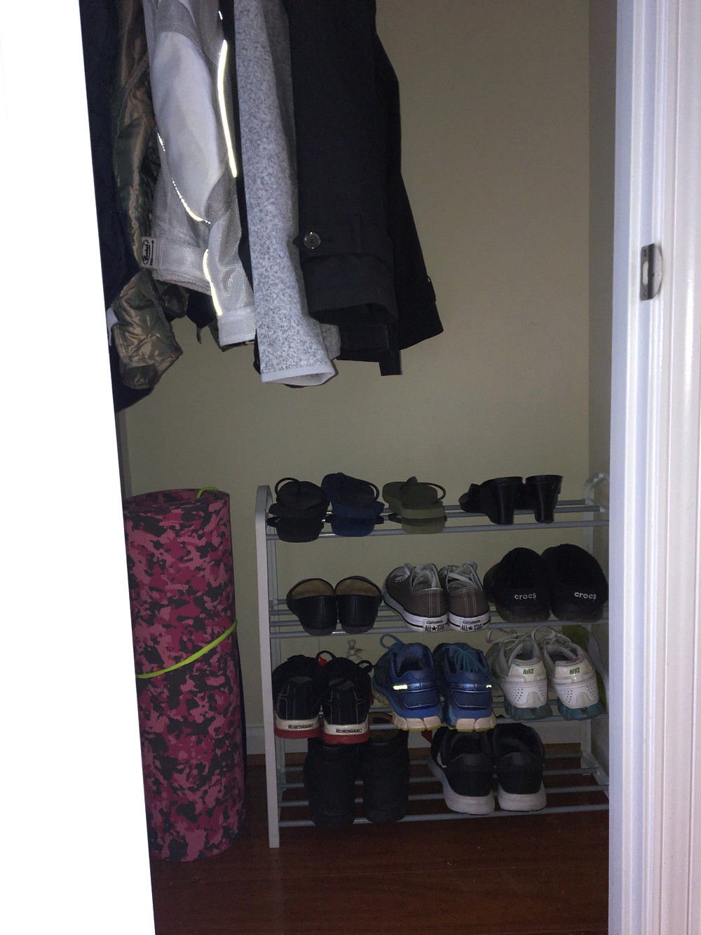 coat closet
