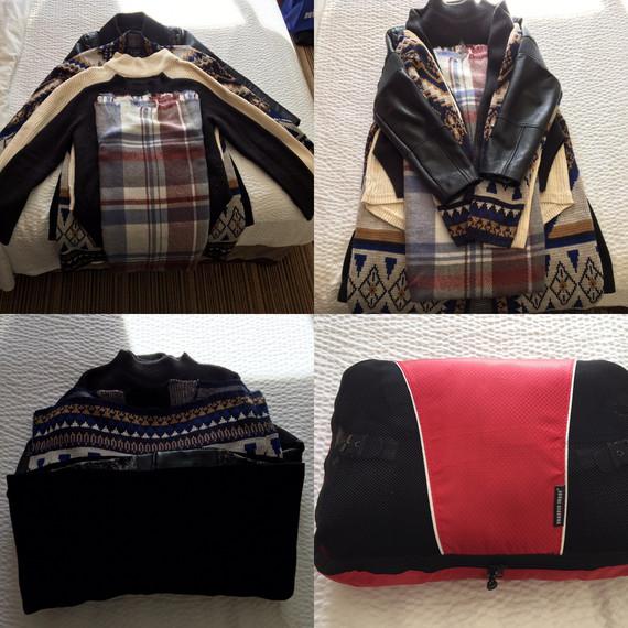 Bundle Folding