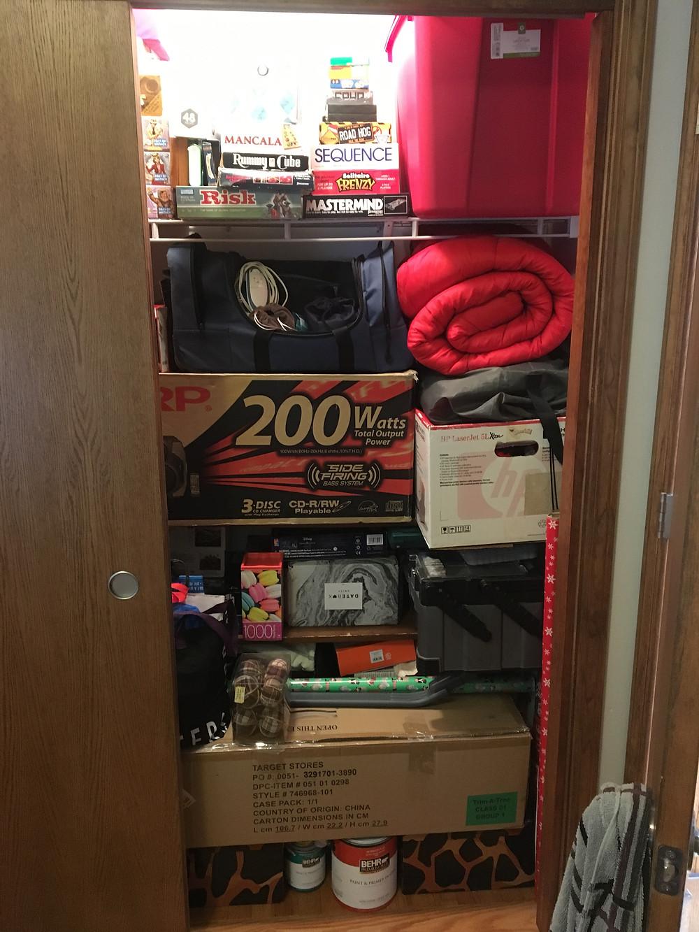 closet pt 2