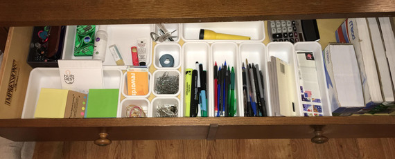 Junk drawer?