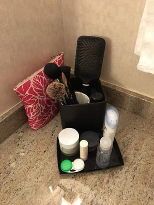 Hotel Set Up