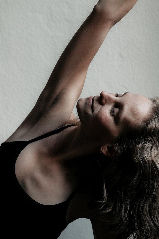 Maren Cremer | Yoga und Achtsamkeit