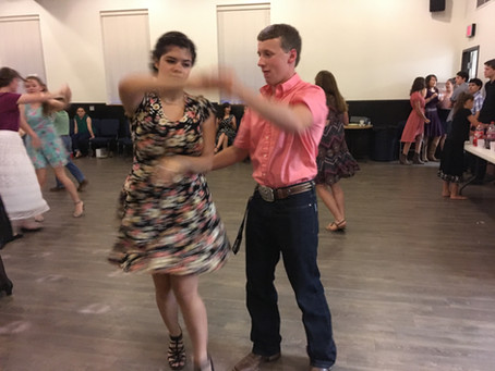 Why Your Child Should Learn to Ballroom Dance