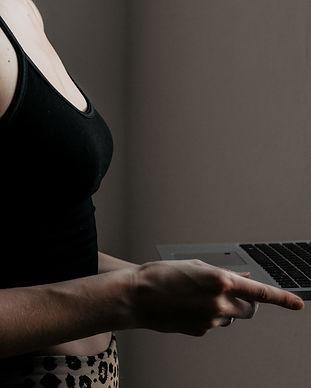 Maren Cremer | Online Yoga für Anfänger und Fortgeschrittene