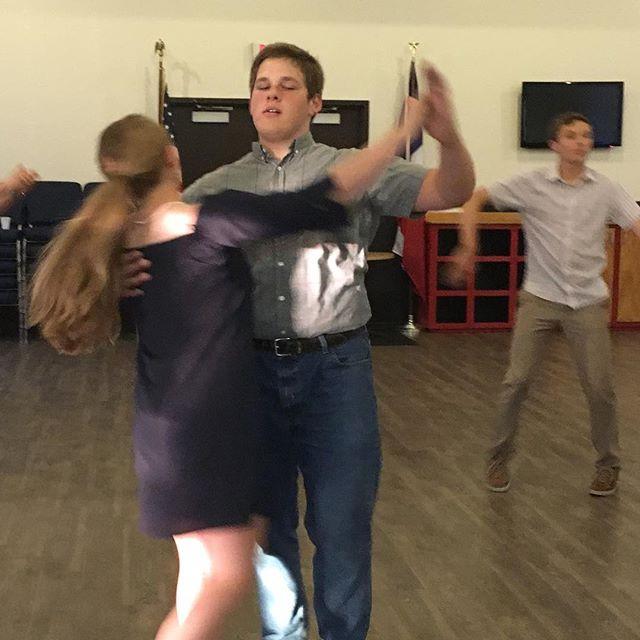 Dance workshops__Monday -Society Tempo F