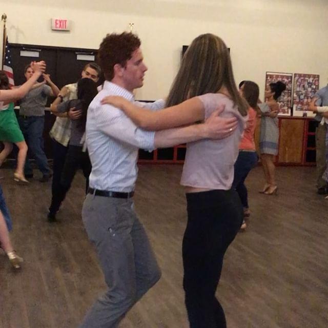 Teen dance party was sooo fun! Next one