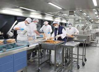 Qué Cambios se deberían aplicar en los controles y procesos de producción gastronómica post Covid-19