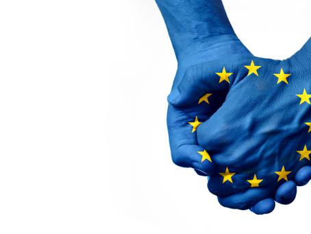 Ultima chiamata per l'Europa: ricostruiamo insieme il futuro!