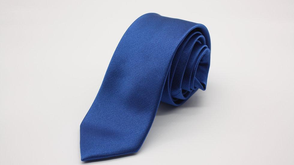 Blue Twill Skinny