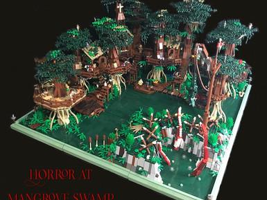 Swamp Horror