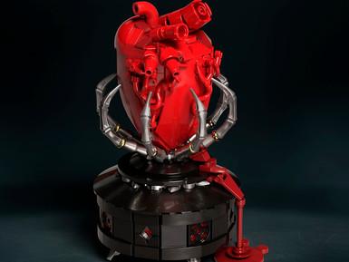 Heart Artifact
