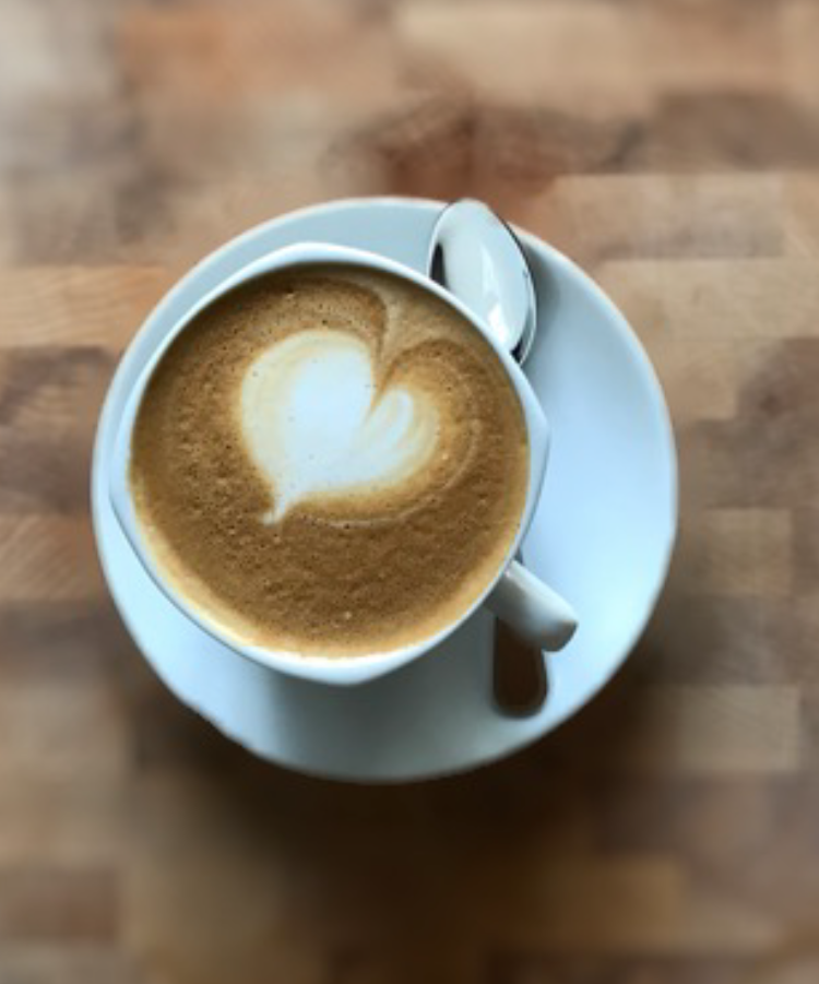 Lattes of Love
