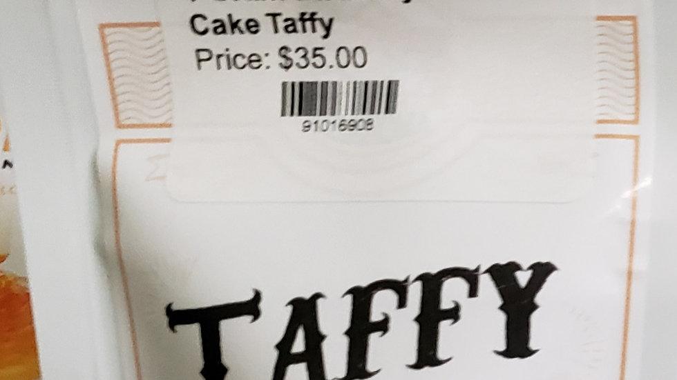 1 Gram Birthday Cake Taffy