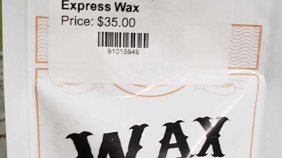 1 Gram Pineapple Express Wax