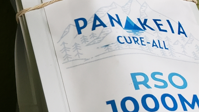 Pankeia Cure-All