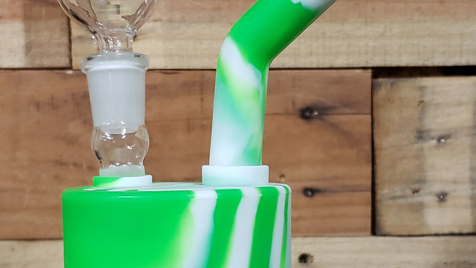 Silicone Water Pipe