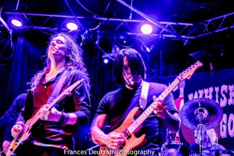 Bouillet Live 2015