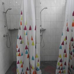 Prysznic Pobierowo Pole Namiotowe