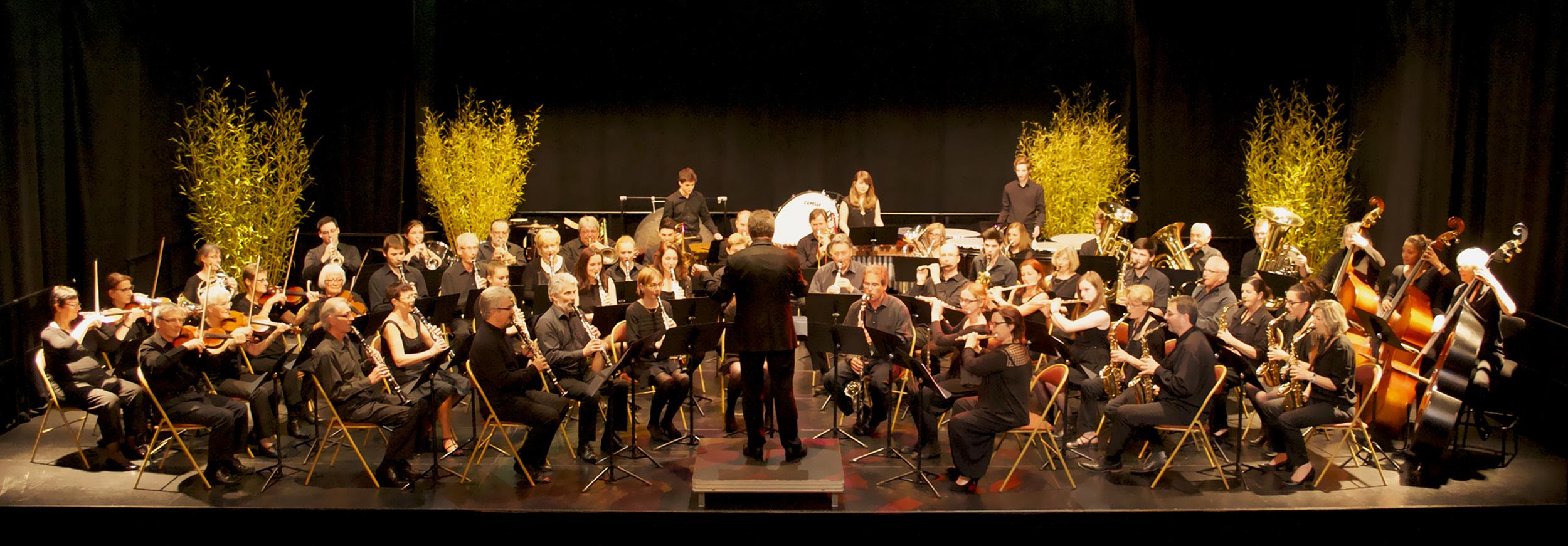 Philharmonie de Bayeux 2015
