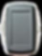 GPS lokátor Sigfox s aplikací v mobilu.