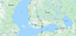 GPS lokátor výborně funguje i ve světě.