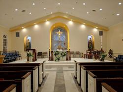 OLLV Church
