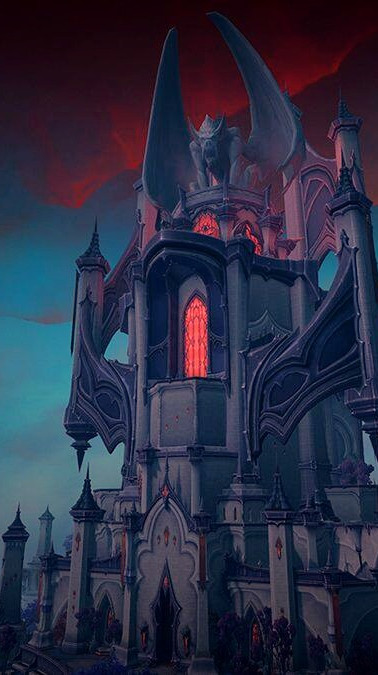 Castelo Nathria