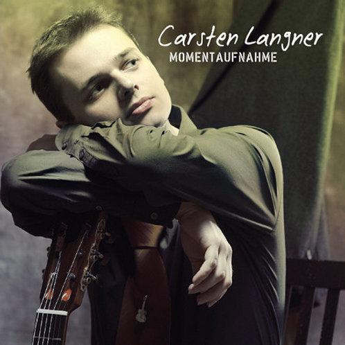 Carsten Langner - Momentaufnahme (Audio-CD)