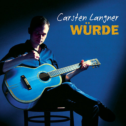 Carsten Langner - WÜRDE (Audio-CD)