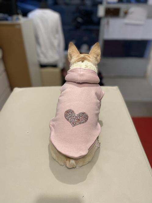 Felpa Chihuahua - Sweetsheep Pink
