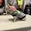 Thumbnail: PIUMINO CHIHUAHUA - PINK ANIMAL