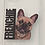 Thumbnail: Cover iPhone 11 - FRENCHIE