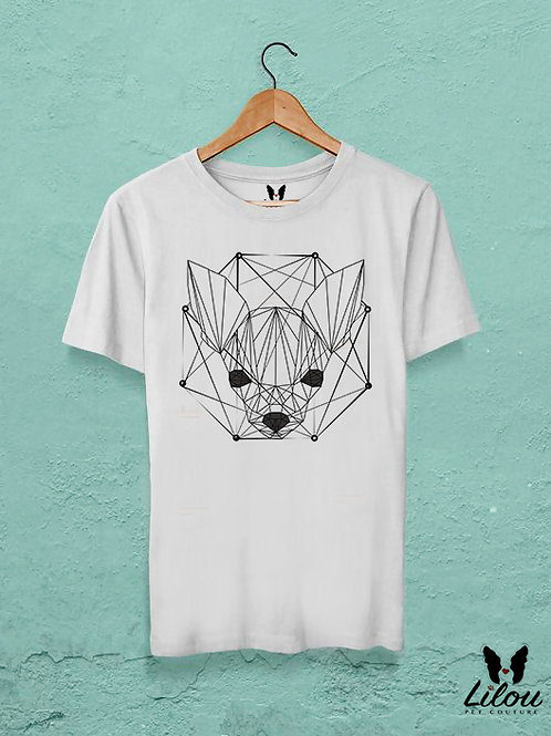 T-shirt uomo CHIHUI-LINE