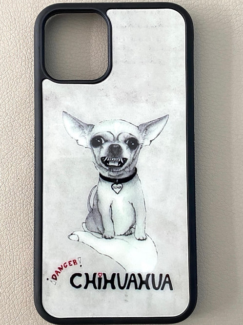 Cover iPhone11 - BAD CHIHUI
