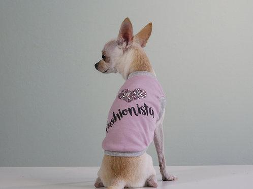 T-SHIRT CHIHUAHUA Fashionista