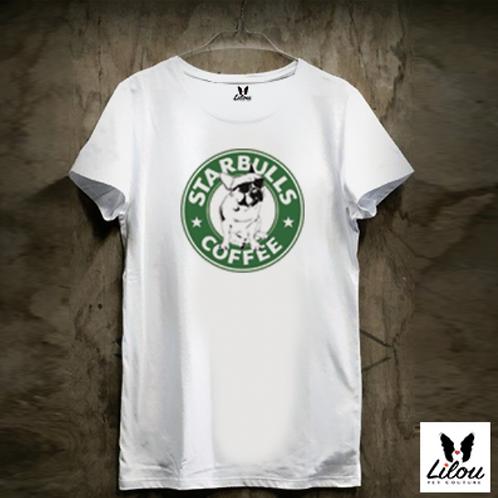 T-shirt uomo STARBULLS COFFEE