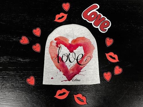 Cappellino Love