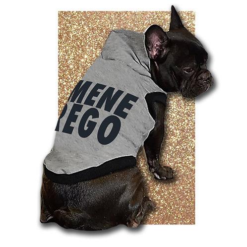 Felpa Bulldog - #MENEFREGO