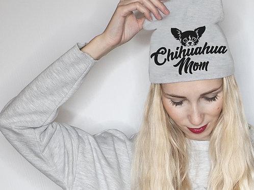 Cappellino Chihui's Mom