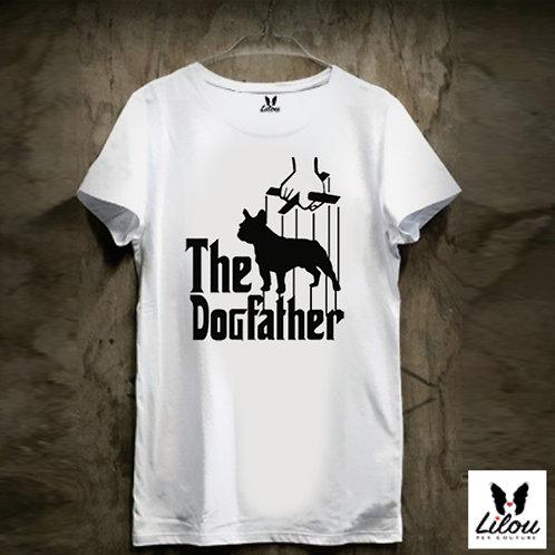 T-shirt uomo IL PADRINO