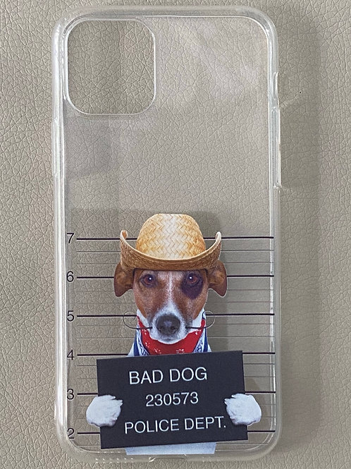 Cover iPhone 11 - Jack Russel
