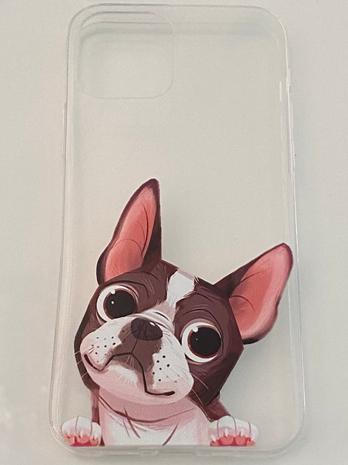 Cover iPhone 11 - CUTE FRENCHIE