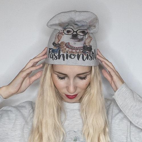 Cappellino Fashionista