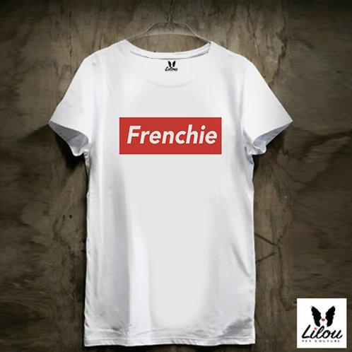 T-shirt uomo FRENCHIE