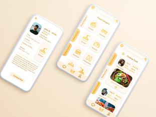 My Chef App