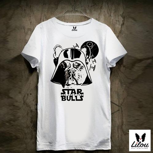 T-shirt uomo STAR BULLS