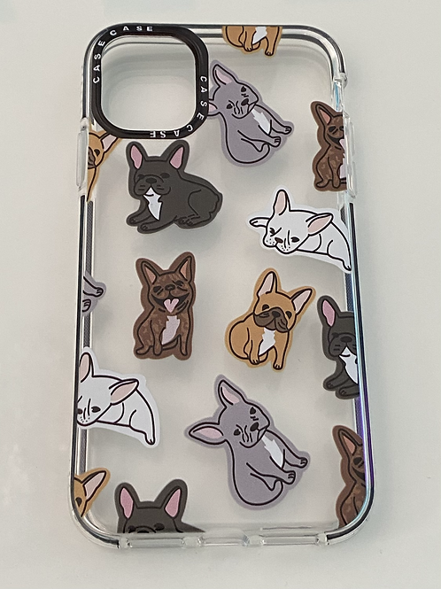 Cover iPhone 11 - BULLY PATTERN