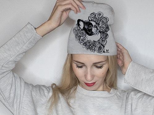 Cappellino Cuore Bullo